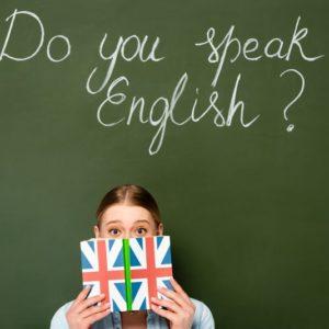 Corsi di lingue tutti i livelli