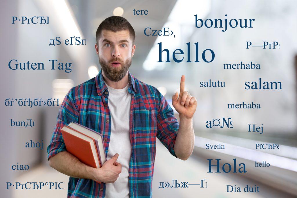 Traduzioni Legalizzate