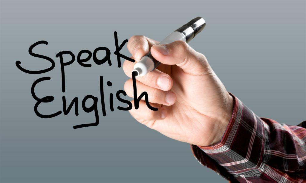 diffusione della lingua inglese
